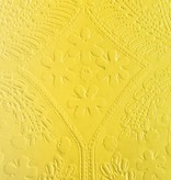 Christian Lacroix Notebook Ombre Paseo Yellow
