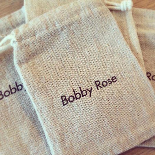 Bobby Rose Ketting - Sleuteltje