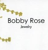 Bobby Rose Ketting - Blaadje Groot