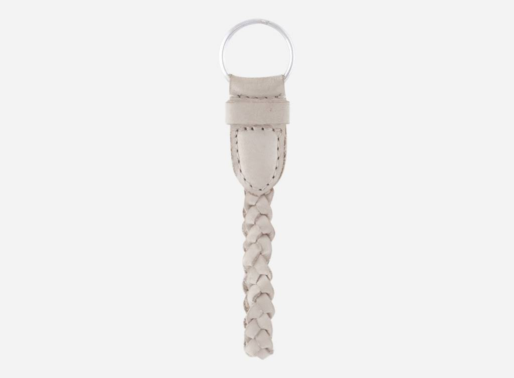 House Doctor Keycord Leather Big