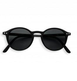 Let Me See Sunglasses Black #D