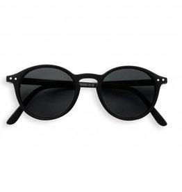 Let Me See Zonnebril - Zwart #D