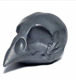 Lindform Vogel Schedel - Zwart