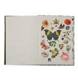 Christian Lacroix Notitieboek / Harde Kaft - Four Season - B5