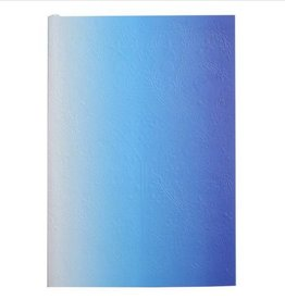 Christian Lacroix Notebook Ombre - Paseo Blue