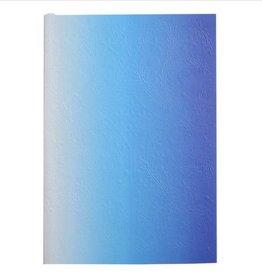 Christian Lacroix Notitieboekje Ombre - Paseo Blauw