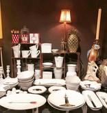 Astier de Villatte John Derian Platter - Spoon