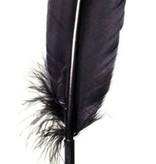 Maison Margiela Feather Pen Goose Black
