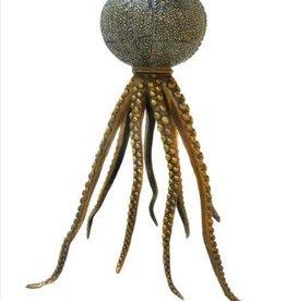 Kandelaar - Octopus