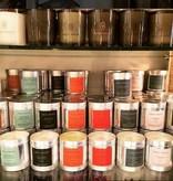 True Grace Walled Garden Candle in Tin - Wild Mint
