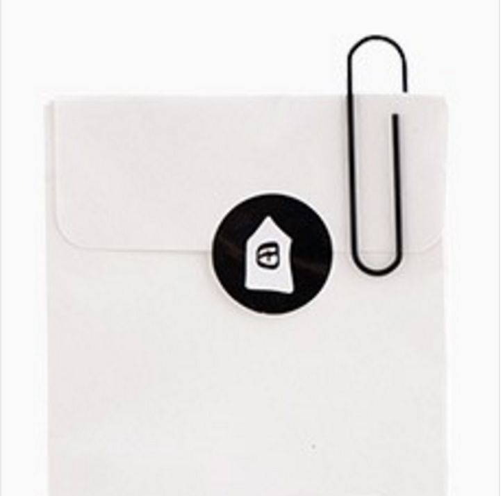 House Doctor XL Paperclips in Bag