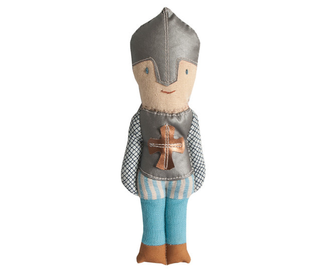 Maileg Rattle - Knight