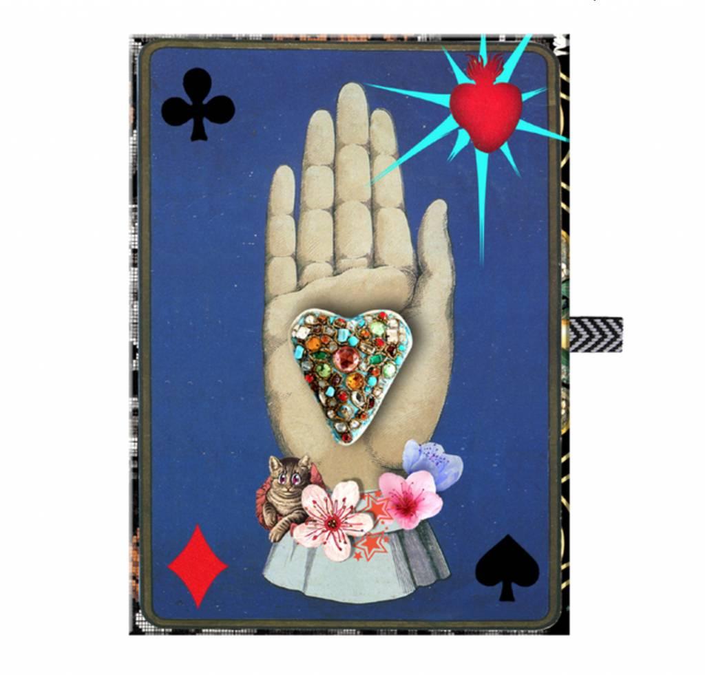Christian Lacroix Speelkaarten - Maison de Jeu