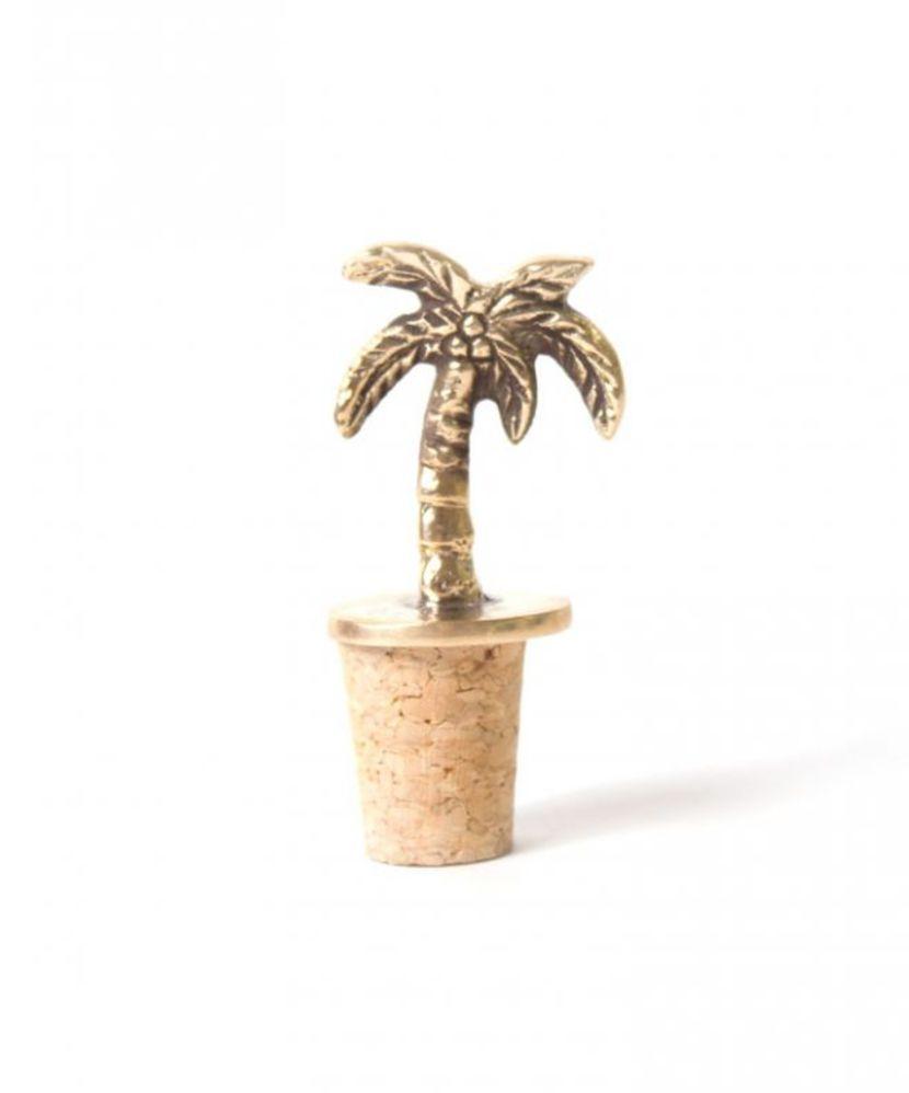 À La Flessenstop - Palmboom