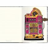 Christian Lacroix Notitieboek Fête Vos Jeux Harde Kaft - B5