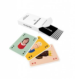 The Cool Club Playing Cards NL