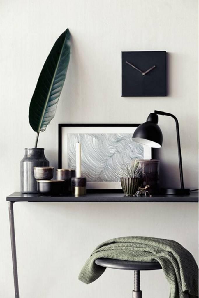 Broste Table Lamp Cima - Black