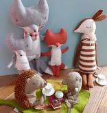 Maileg Cuddle Toy - Fox