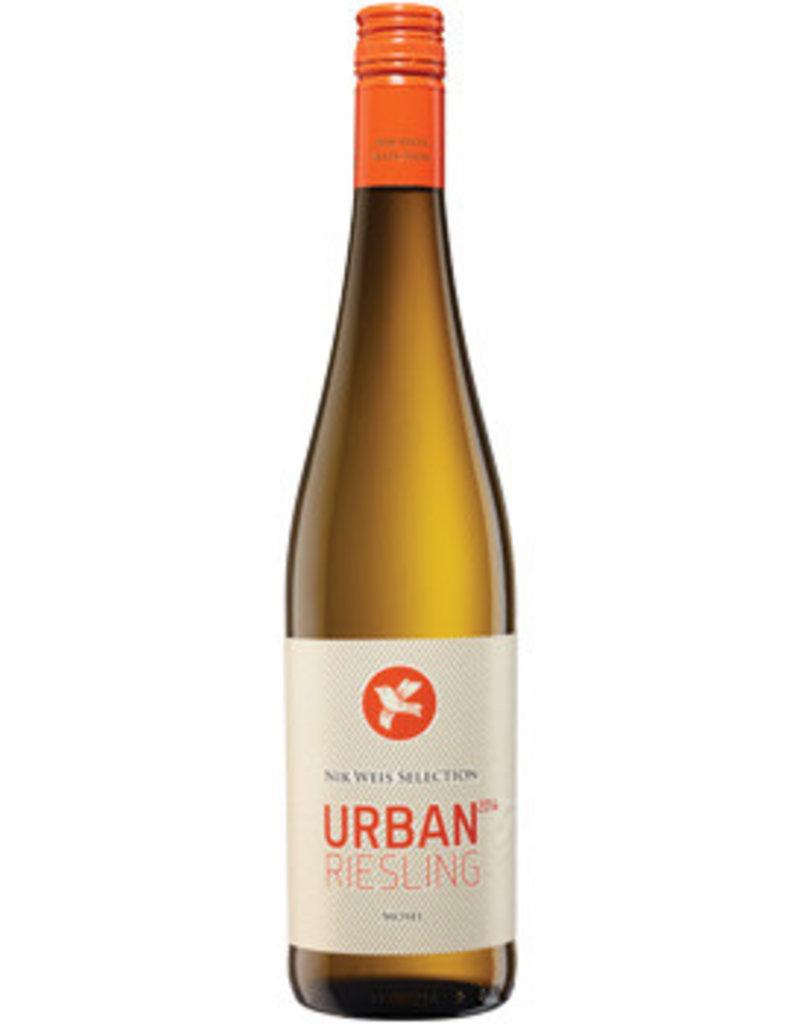 2015 Nik Weis St. Urbans-hof Urban QBA