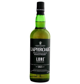 Laphroaig Laphroaig Lore Islay single malt Scotch whisky