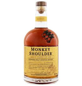 Monkey Shoulder Blended malt Scotch whisky 1,0L