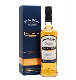 Bowmore Bowmore Vault Edition First Release Malt Whisky 0,7L -GB-