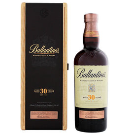 Ballantines Ballantines 30YO Scotch Whisky 0,7L -GB-