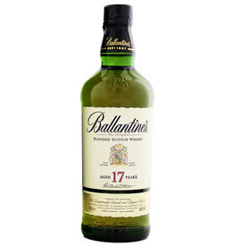 Ballantines Ballantines 17YO Scotch Whisky 0,7L -GB-
