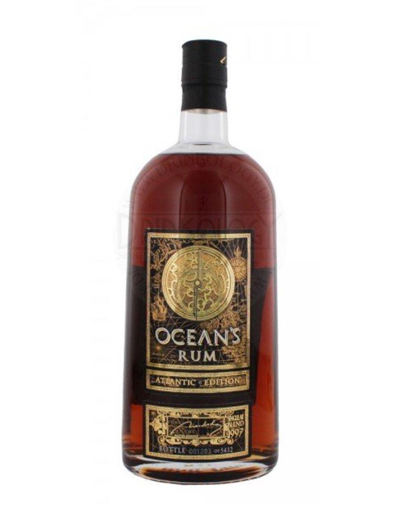 Oceans Rum Atlantic Edition 1997 1L