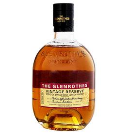 The Glenrothes Vintage Reserve 0,7L -GB-