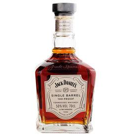 Jack Daniels Jack Daniels Single Barrel 100 Proof