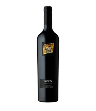 Noon Winery 2012 Noon Reserve Cabernet