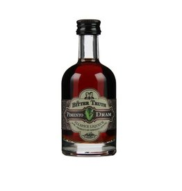 The Bitter Truth The Bitter Truth Pimento Dram Miniatures 50ML