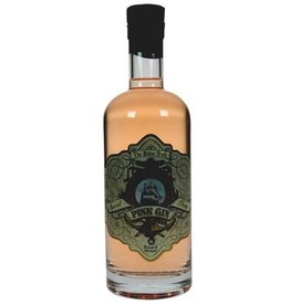 The Bitter Truth Gin The Bitter Truth Pink Gin 0,7L - Duitsland