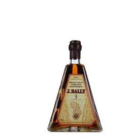 J. Bally J. Bally Vieux 3YO 700ml Gift box