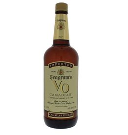 Seagrams Whisky Seagrams VO - Canada