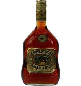 Appleton Rum Appleton Reserve 8 Years Old - Jamaica