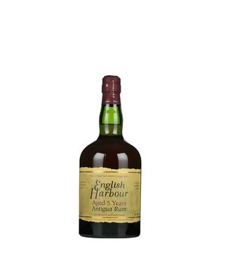 English Harbour Rum English Harbour 5 Years Old - Antigua