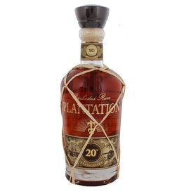 Plantation Plantation Barbados Extra Old 20th Anniversary 700ml Gift box