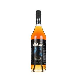 Malteco Rum Malteco Anejo Suave 10 Anos - Guatemala