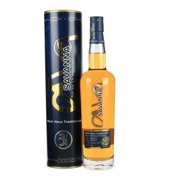 Savanna Rum Savanna 3 Ans d Age - Reunion