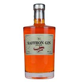 Saffron Gin Saffron Gin - Frankreich