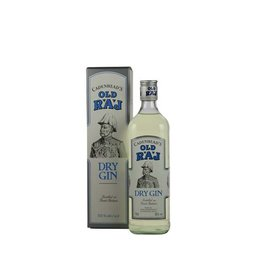Cadenheads Cadenhead's Old Raj 700ml Gift box