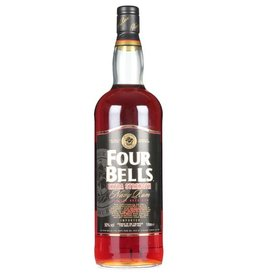 Four Bells Rum Four Bells Extra Strength Navy Rum - Canarische Eilanden