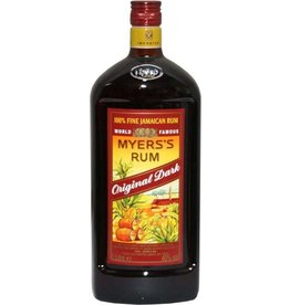 Myers Myers Original Dark Rum 1,0L