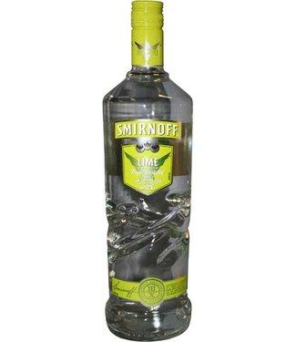 Smirnoff Vodka Smirnoff Lime Twist