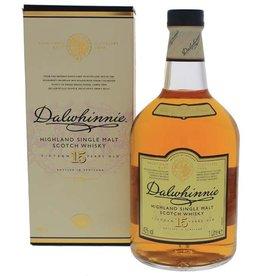 Dalwhinnie Dalwhinnie 15 Years Old 1 Liter Gift box