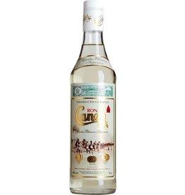 Caney Rum  Caney Carta Blanca 3 Anjos - Cuba