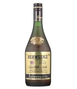 Bermudez Bermudez Aniversario 12 Years Old 700ml Gift box