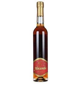 Mocambo Rum Mocambo Single Barrel 15 Anos - Mexico